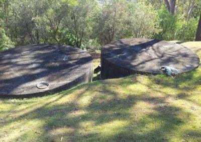 Residential Water Tanks (Mapleton)