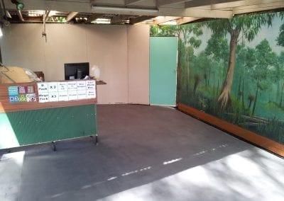 Currumbin Wildlife Sanctuary – Koala Photo Area
